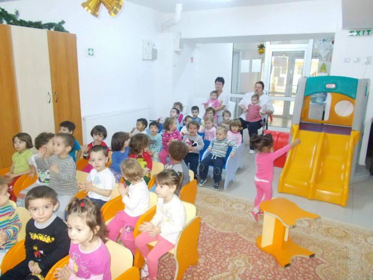 cresa sinaia sector 2 bucuresti copii la activitati