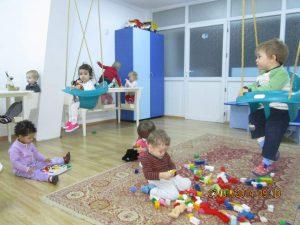 Cresa Sinaia Sector 2 Bucuresti Copii