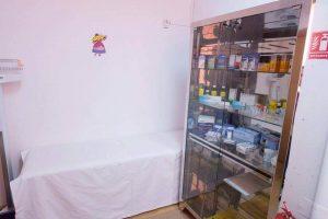 Cresa Teiul Doamnei Sector 2 Bucuresti cabinet medical
