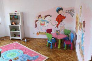 gradinita lindenblute germana sector 1 Bucuresti sala clasa 300x200
