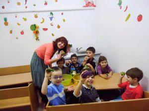 Gradinita Magica Sector 2 Bucuresti Educatoare
