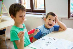 Gradinita Magica Sector 2 Bucuresti Copii