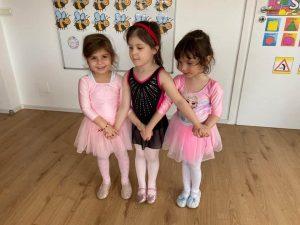 pick me academy milescu sector 2 Bucuresti balet 300x225