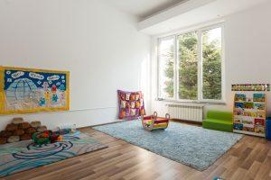 acorns nursery aviatiei sector 1 Bucuresti sala de lectura 1 300x200