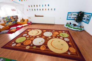 acorns nursery popa soare sector 2 Bucuresti sala lectura si activitati 300x200