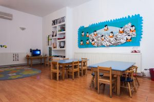 acorns nursery popa soare sector 2 Bucuresti sala masa 300x200