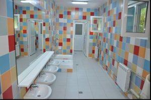 Cresa Ciobanasului Sector 2 Bucuresti Toalete