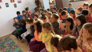 gradinita scufita rosie sector 4 Bucuresti copiii 2 300x169