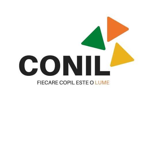 asociatia conil sector 5 bucuresti logo