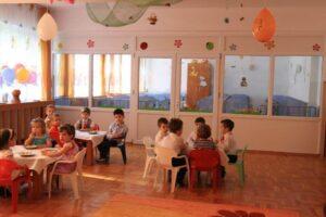 Cresa Pinochio Drumul Taberei Sector 6 Bucuresti Sala clasa