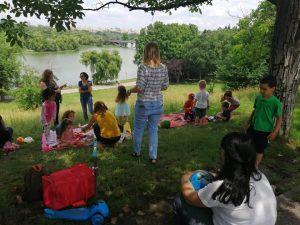 Gradinita 149 sector 4 Parcul Tineretului