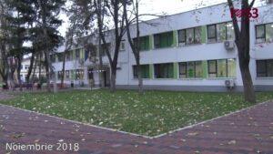 Cresa Ghiocelul Sector 3 Bucuresti Cladire