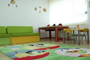 Cresa Ghiocelul Sector 3 Bucuresti Sala de joaca